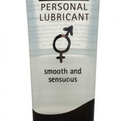 Four Seasons Glow water based lubricant 100 gram tube