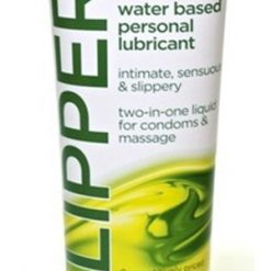 Wet Stuff Slippery  water based lubricant 100 gram tube