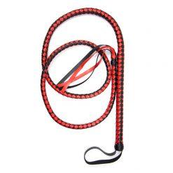 Whip - Black/Red