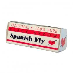 Black Arrow Spanish Fly