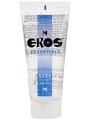 Eros Essentials Aqua Water Based