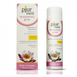 Pjur Med Warming Glide 100ml