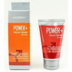 Power+ Delay Cream for men