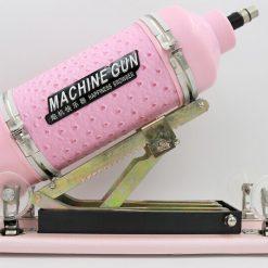 Machine Gun Fucking Machine