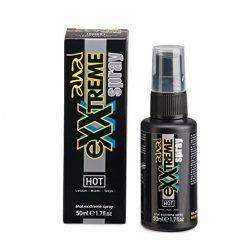 Hot Anal Exxtreme Spray  50ml