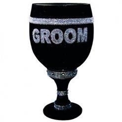 Groom Pimp Cup