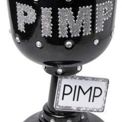 Pimp Cup - Black