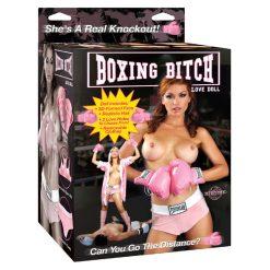 Boxing Bitch Love Doll