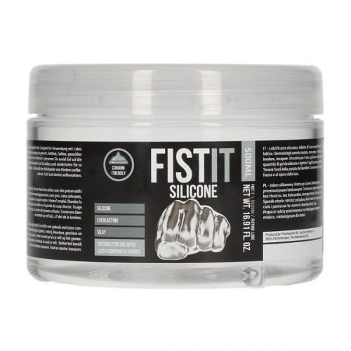Pharmquests Fist-It Silicone 500mL