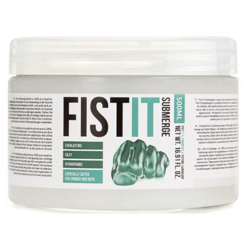 Pharmquests Fist-It Submerge 500mL