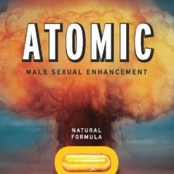 Atomic sex pill 6 pack